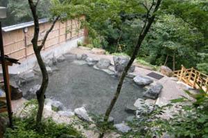 谷川 温泉